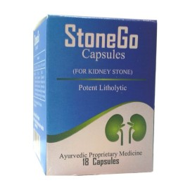 Stonego Kidney Stone Removal Capsules