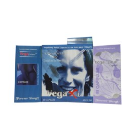 Vee Excel Sexual Wellness kit for Mens (Vee Excel)