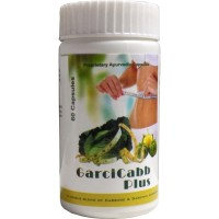 Garcicabb Plus Capsules for Weight Management