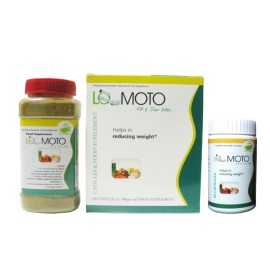 Herbal Weight Loss Medicines  - Lomoto
